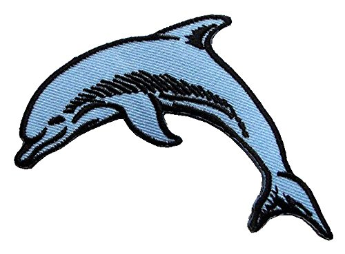Dolphin Children T shirt Embroidered Shipping product image