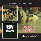 James Gang  -  Bang/Miami