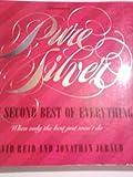 Pure Silver, David Reid and Jonathan Jerald, 015679960X