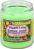 Smoke Odor Exterminator 13oz Jar Candles (Hippie Love, 8)