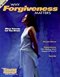 Why Forgiveness Matters, , 0764408879