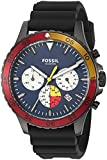 Sale! Fossil Crewmaster Mens Sports Watch Only $89.99!