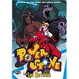 Power Stone Vol 6