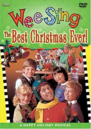Amazon.com: Wee Sing The Best Christmas Ever!: -: Movies & TV