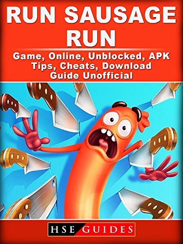 Run Sausage Run Game, Online, Unblocked, APK, Tips, Cheats, Download Guide Unofficial