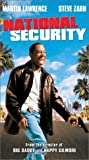National Security [Import]