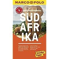 MARCO POLO Reiseführer Südafrika: Reisen mit Insider-Tipps. Inkl. kostenloser Touren-App und Event&News