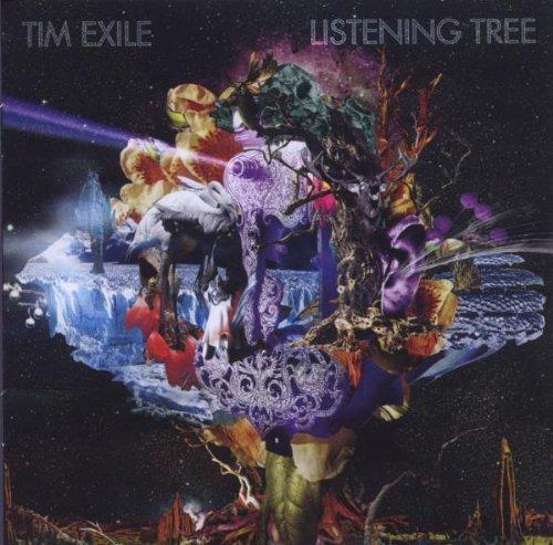 CD : Tim Exile - Listening Tree (CD)