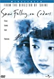 Snow Falling On Cedars poster thumbnail