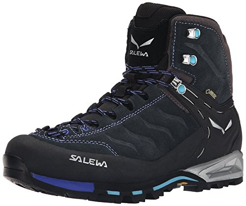 Mountain Gore Scarpe Tex Mid Blue Arrampicata SALEWA Donna da Trainer AwqBaxOnO