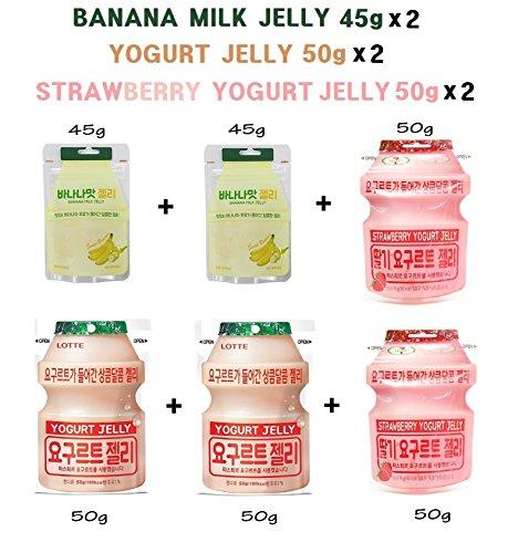 lotte-yogurt-jelly-50g-x-2-strawberry-yogurt-jelly-50g-x-2-banana-milk-jelly-45g-x-2-hot-new-