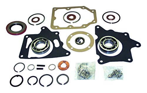 Crown Automotive T150-BSG Transmission Installation Kit