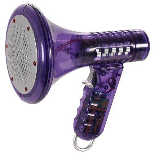 Purple Multi Voice Changer -