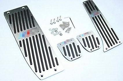 p/édalier Set DI /& Mi P/édale repose-pieds frein