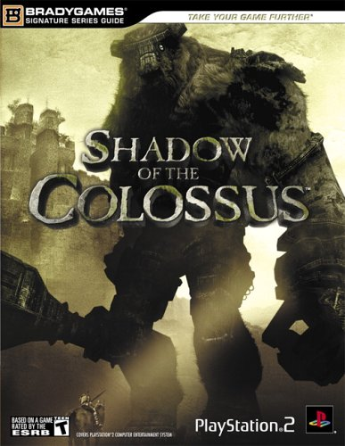 Download Shadow of the Colossus Official Strategy Guide PDF