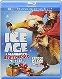 Ice Age: Mammoth Christmas (Blu-ray/ DVD/ Digital Copy Combo) (Bilingual)