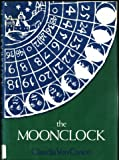 The Moonclock, Von Canon, Claudia, 0816130086