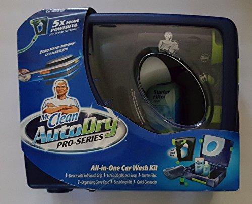mr clean autodry car wash system - 6