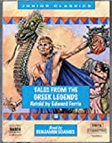 Tales from the Greek Legends (Classic Literature with Classical Music)