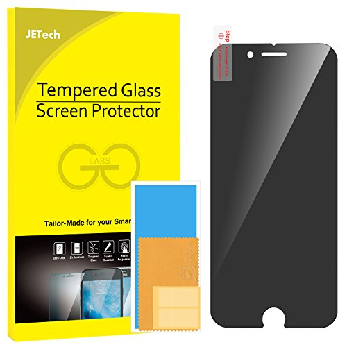 JETech Privacy Protector Anti Spy Tempered