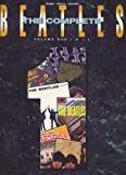 img - for The Complete Beatles, Volume One, A-I (Piano, Vocal, Guitar) book / textbook / text book