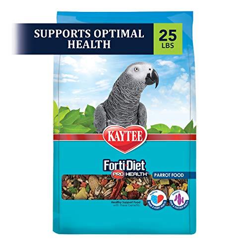 Kaytee Forti-Diet Pro Health – Parrot