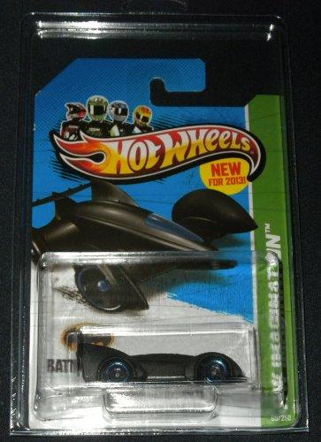 Hot Wheels Batman LIVE (2013)