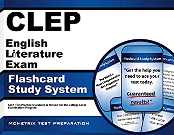 clep literature review