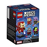 LEGO BrickHeadz Iron Man MK50 41604 Building Kit (101 Piece)