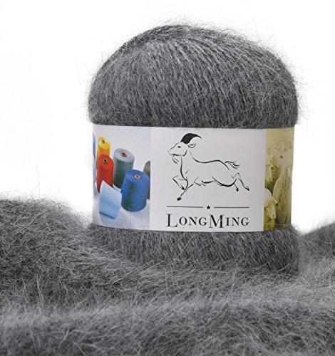 New 100% Cashmere Yarn - 6