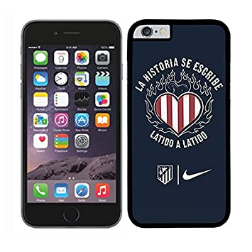 carcasa iphone 6 atletico de madrid