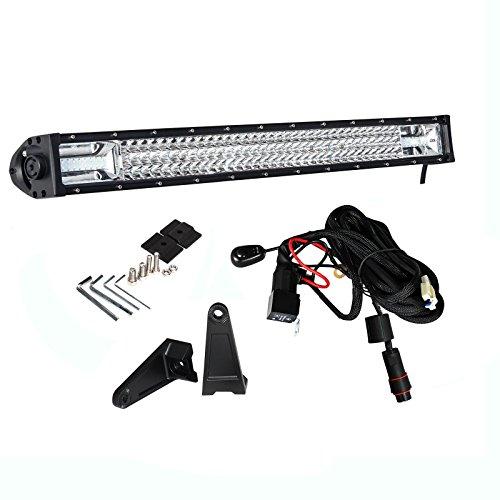 led-light-bar-with-wiring-harness-offroad-town-30-inch-202w-flood-spot-combo-led-light-bar-fog-light