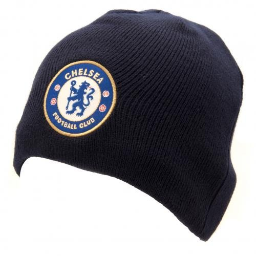 Chelsea FC Knitted Hat NV