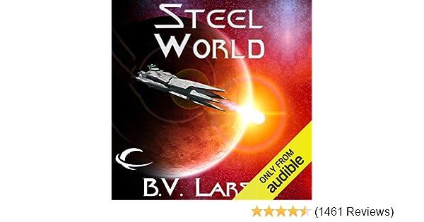 Amazon com: Steel World: Undying Mercenaries, Book 1