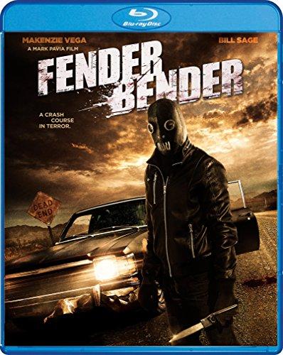 Fender Bender [Blu-ray]