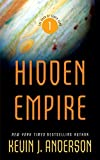 Hidden Empire: The Saga of Seven Suns - Book 1