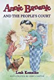Annie Bananie and the People's Court, Leah Komaiko, 0440410371