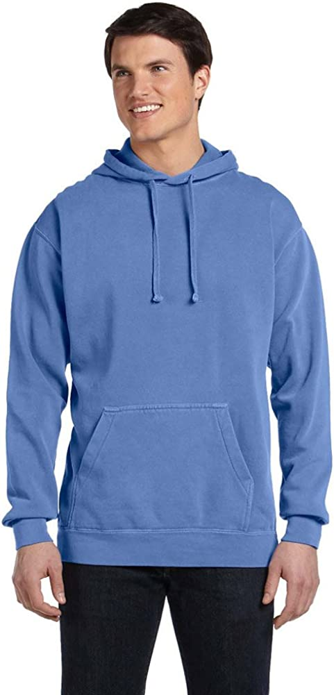 Comfort Colors 9.5 oz Garment-Dyed Pullover Hood