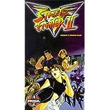Street Fighter II Volume 2