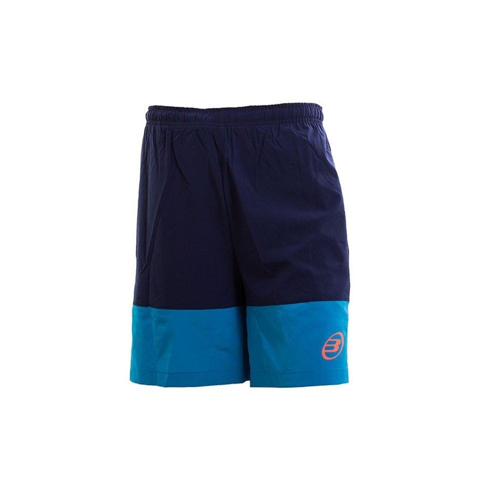 Bull padel Vivar Pantalones Cortos, Hombre, Azul (424 Noche), 2XL: Amazon.es: Deportes y aire libre