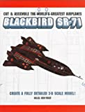 Blackbird SR-71, Random House Value Publishing Staff and Hillel Ben-Yosef, 0517186446