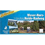 Weser - Harz - Heide - Radweg