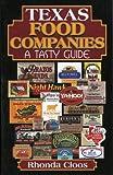 Texas Food Companies, Rhonda Cloos, 1556228775