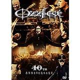 Ozzfest 20th Anniversary