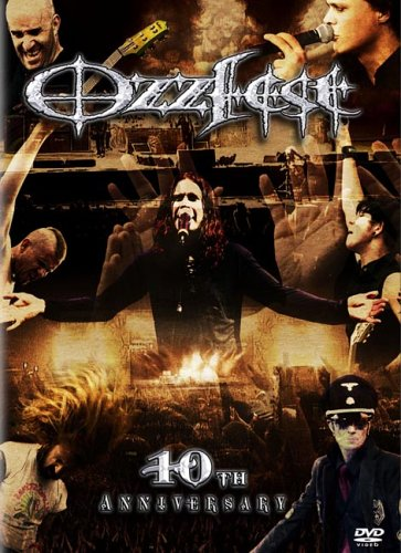 Price comparison product image Ozzy Osbourne's Ozzfest 10th Anniversary