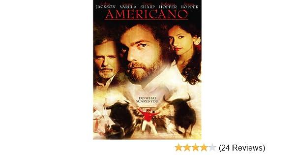 Amazon.com: Americano: Joshua Jackson, Leonor Varela, Timm ...