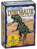 International Playthings iPlay Dinosaur Card Game