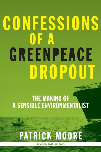 Boat Whaling (Confessions of a Greenpeace Dropout: The Making of a Sensible Environmentalist)