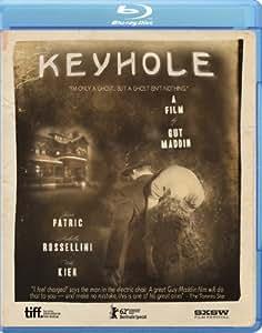 NEW Patric/rossellini/kier - Keyhole (Blu-ray)
