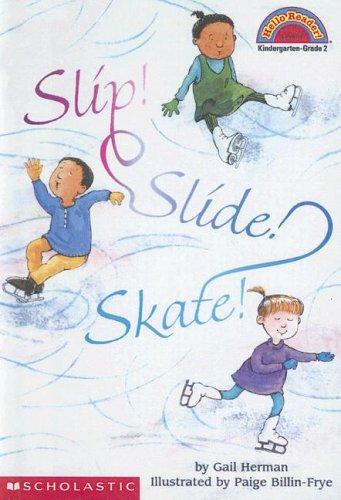 Download Slip! Slide! Skate pdf